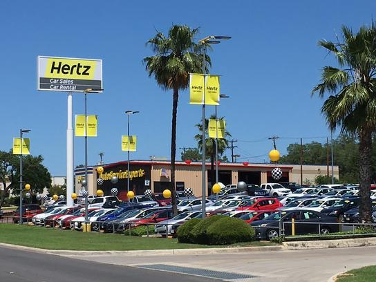 Hertz Auto Sales >> Hertz Car Sales San Antonio San Antonio Tx 78216 Car Dealership