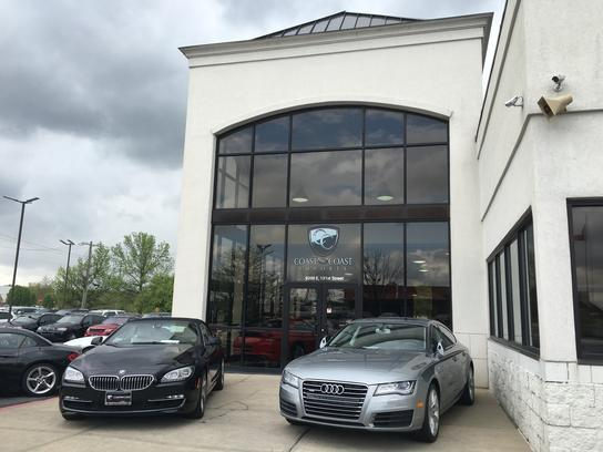 Coast To Coast Imports Fishers In 46038 Car Dealership And Auto