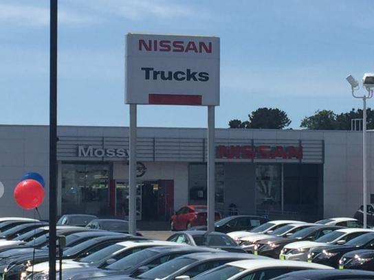 Mossy Nissan Kearny Mesa >> Mossy Nissan Kearny Mesa San Diego Ca 92111 Car