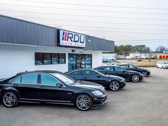 Used Cars In Raleigh Nc >> Rdu Auto Raleigh Nc 27610 Car Dealership And Auto