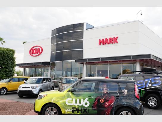Mark Kia Scottsdale >> Mark Kia Scottsdale Az 85257 Car Dealership And Auto Financing