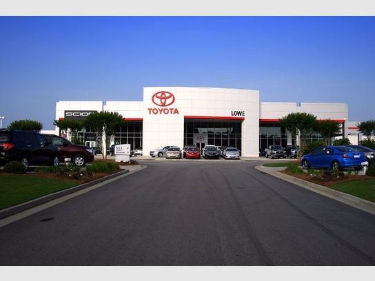 Lowe Toyota