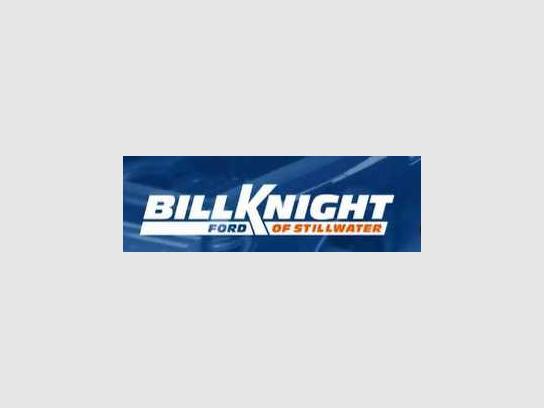 Bill Knight Ford of Stillwater