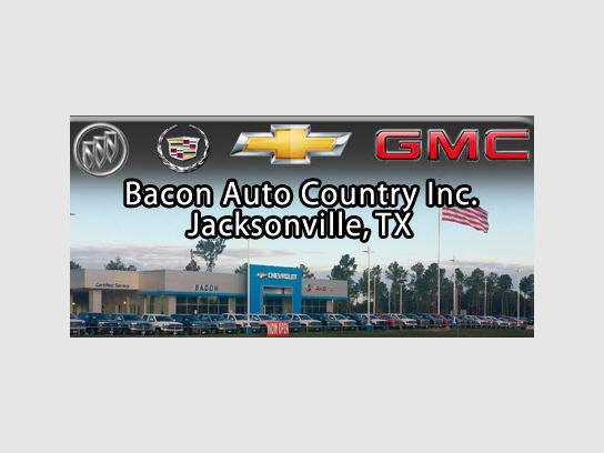 BACON AUTO COUNTRY INC