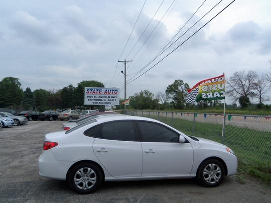 Used 2007 Nissan Sentra S