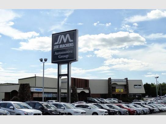 Joe Machens Columbia Mo >> Joe Machens Mazda Mitsubishi Columbia Mo 65202 Car