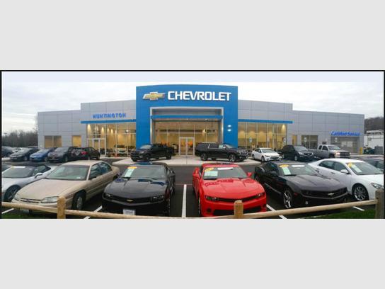Empire Chevrolet