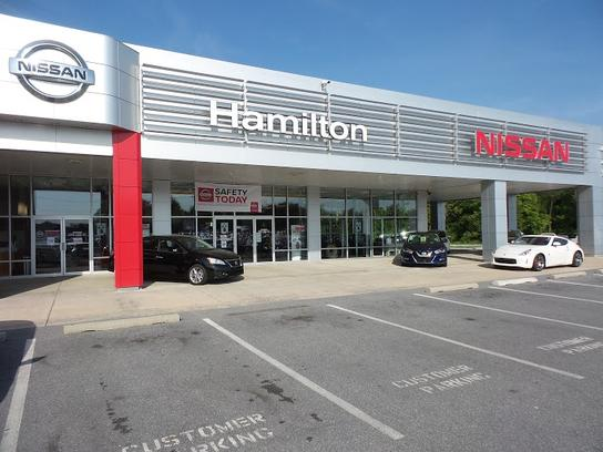 Used Cars Hagerstown Md >> Hamilton Nissan Hagerstown Md 21740 Car Dealership And