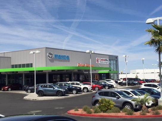 Cardinaleway Mazda Las Vegas Las Vegas Nv 89117 Car Dealership