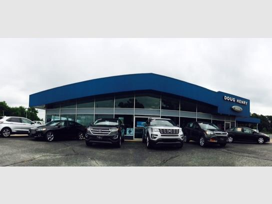 Doug Henry Ford Of Ayden Ayden Nc 28513 Car Dealership And Auto