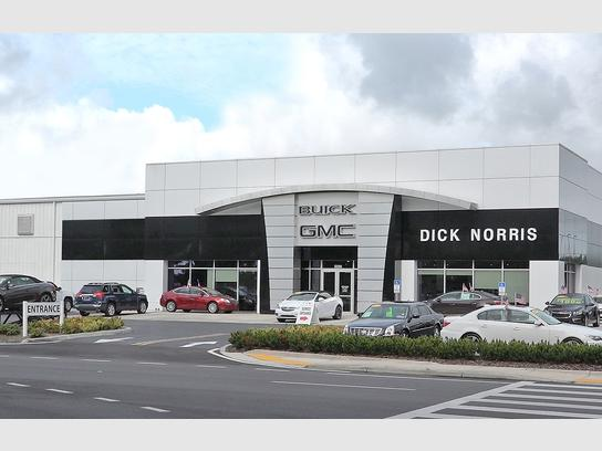 Dick Norris Buick GMC - Clearwater