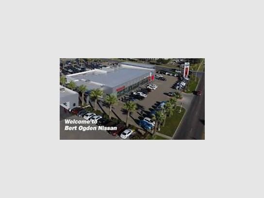 Bert Ogden Nissan >> Bert Ogden Nissan Mcallen Tx 78502 Car Dealership And Auto