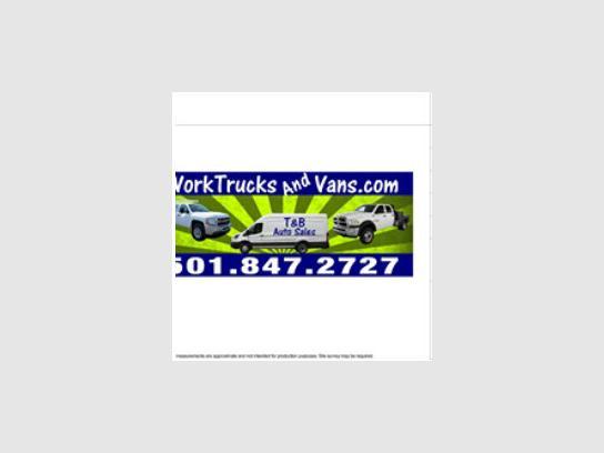 T & B Auto Sales