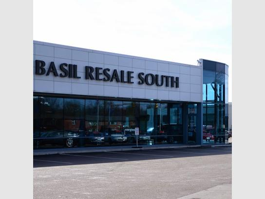 Basil Used Cars >> Basil Resale South Buffalo Used Cars Buffalo Ny 14220 Car