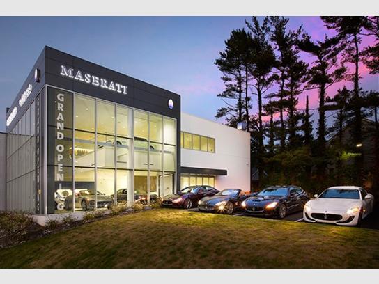 Gold Coast Maserati Alfa Romeo