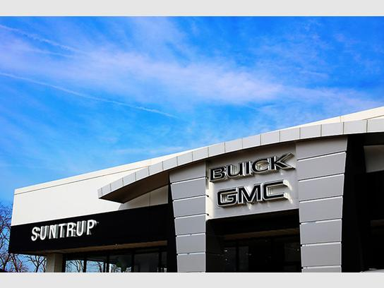 Suntrup Buick GMC
