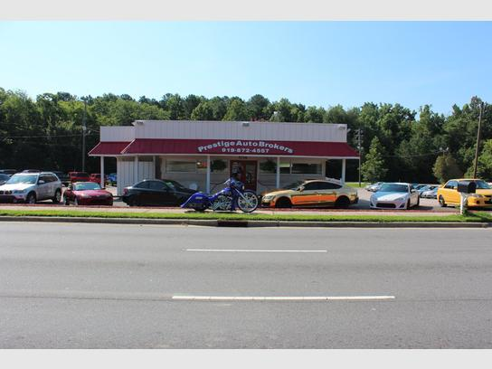 Prestige Auto Brokers Raleigh Nc 27616 Car Dealership And Auto