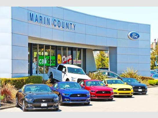 Marin County Ford Novato Ca 94945 Car Dealership And Auto
