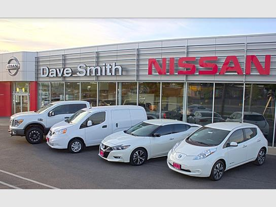 Car Dealerships Spokane Wa >> Dave Smith Nissan Spokane Wa 99212 Car Dealership And