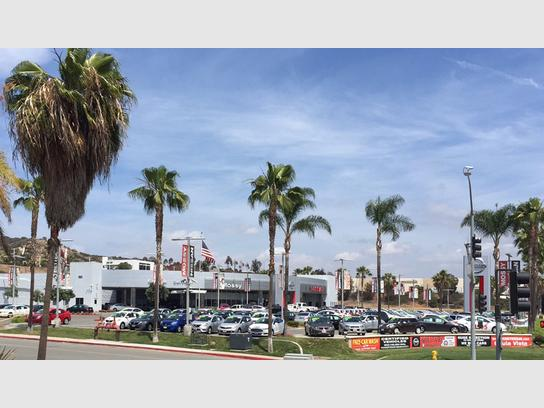 Nissan Chula Vista >> Mossy Nissan Chula Vista Chula Vista Ca 91911 Car Dealership And