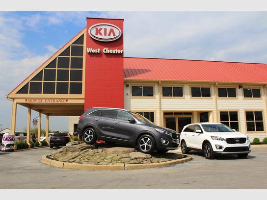 Kia of West Chester