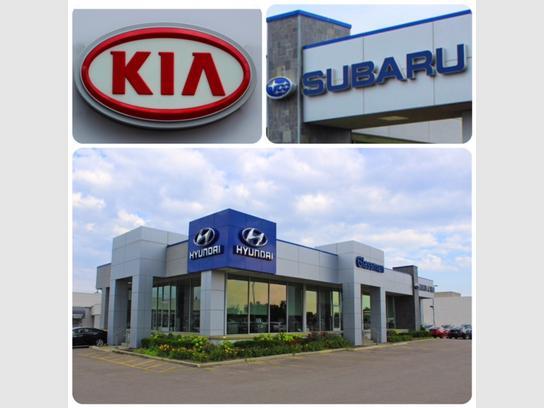 Certified 2017 Subaru Legacy 2.5i