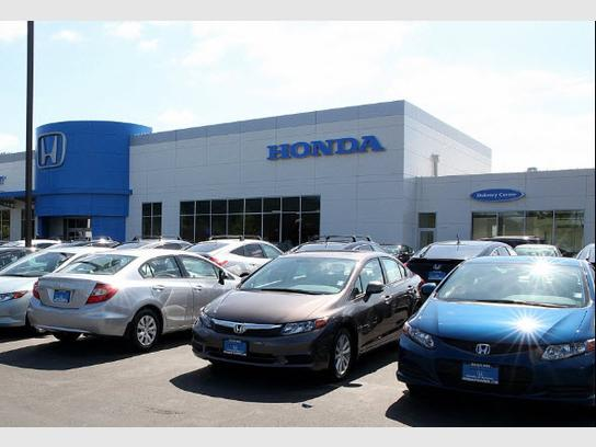 Honda of Sumner