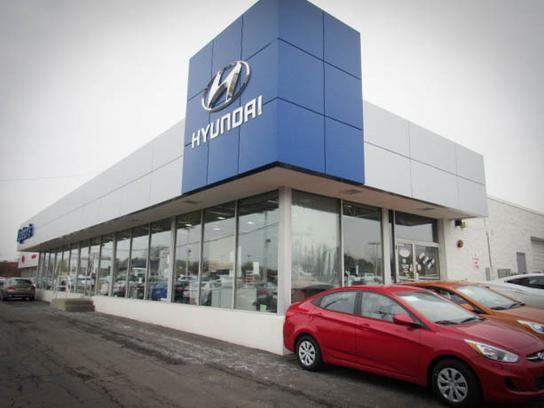River Oaks Hyundai Kia Calumet City Il 60409 Car Dealership And