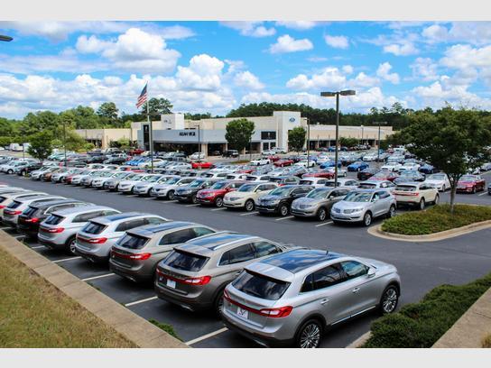 Allan Vigil Ford Morrow Ga >> Allan Vigil Ford Morrow Ga 30260 Car Dealership And