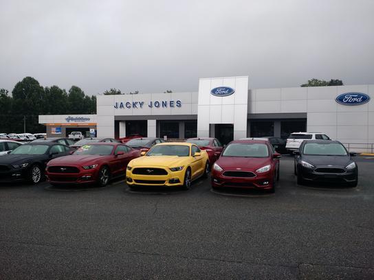 Jacky Jones Ford Cleveland Ga >> Jacky Jones Ford Cleveland Ga 30528 Car Dealership And Auto