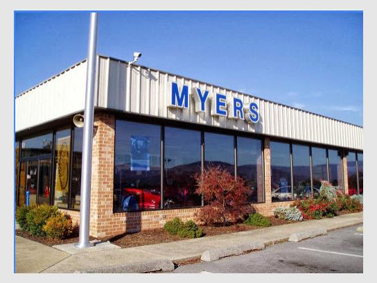 Myers Ford Company