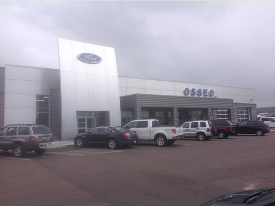 Osseo Ford