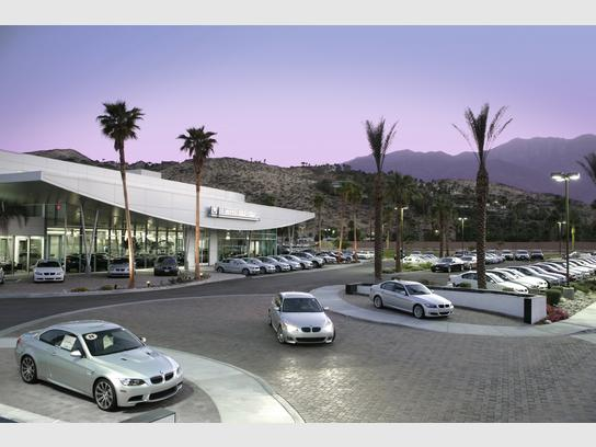 Bmw Palm Springs >> Bmw Of Palm Springs Palm Springs Ca 92264 Car Dealership And