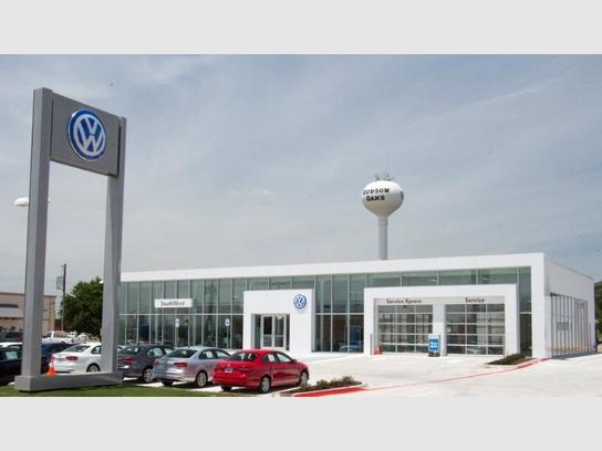 Used 2013 Volkswagen Passat 2.5 SE