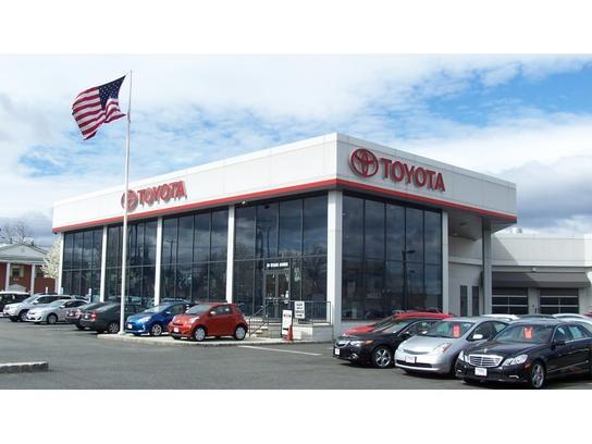 Parkway Toyota