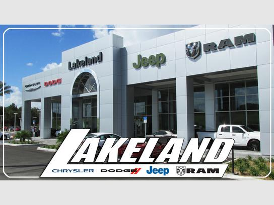 Lakeland Chrysler Dodge >> Lakeland Chrysler Dodge Jeep Ram Open 7 Days Lakeland Fl 33810