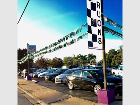 Village Auto Mart LLC