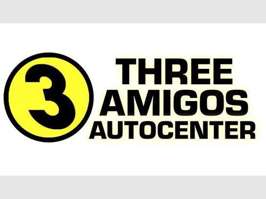 Three Amigos Auto Sales