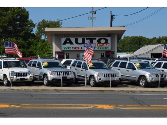 Used 1997 Jeep Grand Cherokee 4WD Laredo