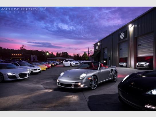 Exclusive Auto Wholesale