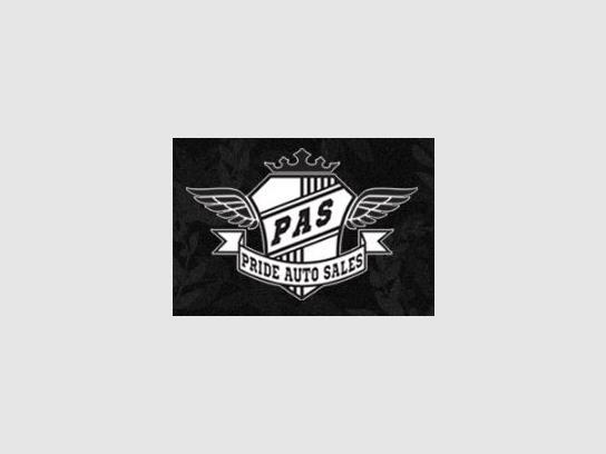 Pride Auto Sales >> Pride Auto Sales Fredericksburg Va 22408 Car Dealership