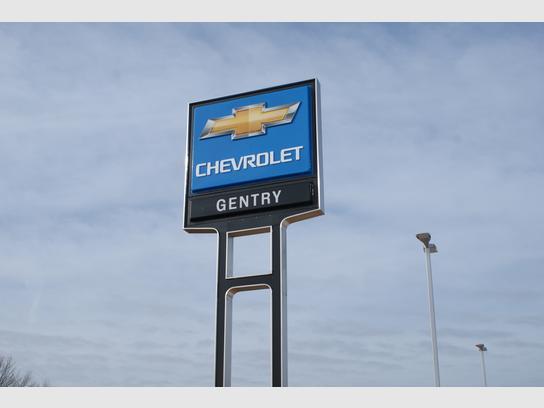 Gentry Chevrolet Inc De Queen Ar 71832 Car Dealership And Auto