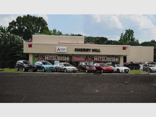 Cherry Hill Dodge >> Cherry Hill Dodge Chrysler Jeep Ram Kia Mitsubishi Cherry Hill Nj