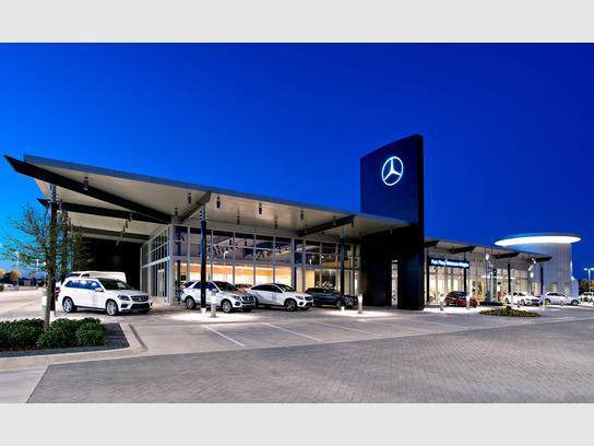 Mercedes Benz Dealership >> Park Place Motorcars Arlington A Mercedes Benz Dealer Arlington