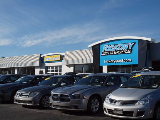 Hickory Used Car Superstore