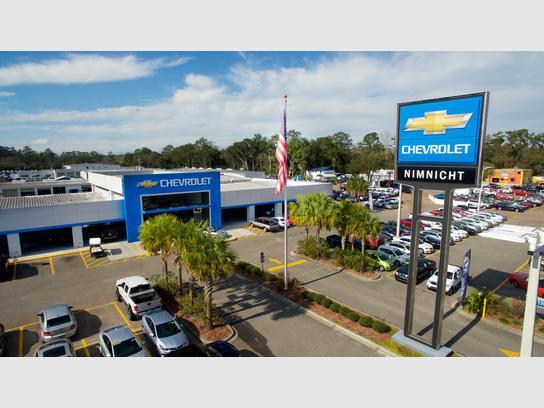 Nimnicht Chevrolet : Jacksonville , FL 32210 Car ...