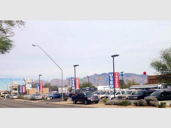 Car Time Super Center