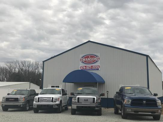 Used Cars And Trucks >> Swanson S Cars And Trucks Warsaw In 46580 Car Dealership And