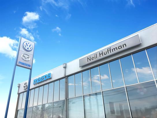 Neil Huffman Volkswagen Mazda Subaru