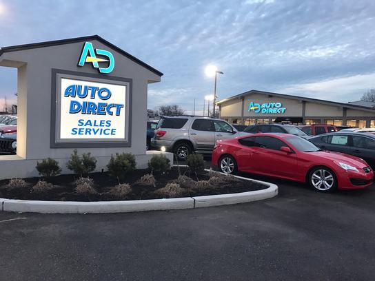 Auto Direct Cars LLC
